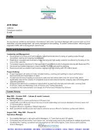 Cv For Call Centre Download Dentist Cv Template Docshare Tips