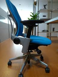 Nice Office Furniture by Fireplace Nice Black Steelcase Leap Chair With Armrest For Office