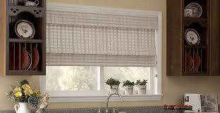 Wood Blinds For Windows - inspired window coverings for the kitchen 3 day blinds