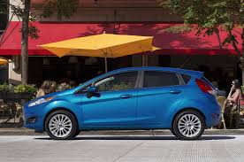 Ford Escape Ecoboost Mpg - 2014 ford fiesta 1 0l ecoboost rated at 45 mpg highway