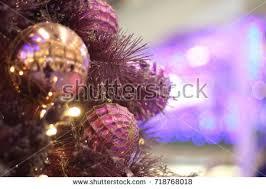 beautiful exquisite purple pink gold stock photo
