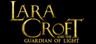 Tomb Raider Guardian Of Light Lcgol Font Www Tombraiderforums Com