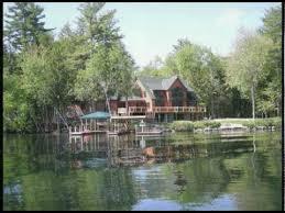 Lake Winnipesaukee Home Builders Nicole by Waterfront Homes On Lake Winnipesaukee Lakes Region New Hampshire