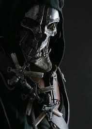 Dishonored Mask Post Apocalyptic Fashion Theomeganerd Dishonored U0027corvo