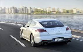 Porsche Panamera Diesel - porsche panamera diesel 2013 auto images and specification