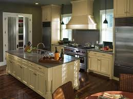 Ideas To Paint Kitchen Average Cost To Paint Kitchen Cabinets Home Design Ideas Best