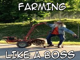Farmer Meme - i m 99 sure that he s a weed farmer by recyclebin meme center