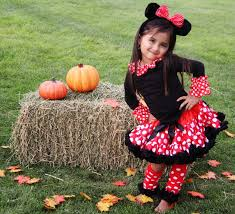 Baby Mouse Halloween Costume Deluxe Minnie Mouse Halloween Costume Girls Kids Complete