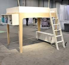 Oeuf Bunk Bed Oeuf Bunk Bed Perch Bunk Bed In Birch By Oeuf Loft Bed Canada