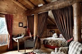 deco chalet de montagne les fermes de marie hotel et spa de luxe à megeve