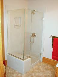 Leaking Frameless Shower Door by Frameless Shower Door