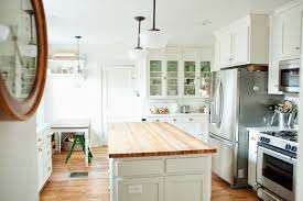Kitchen Remodel Before And After by 2017 Kitchen Renovation Trends Ward Log Homes