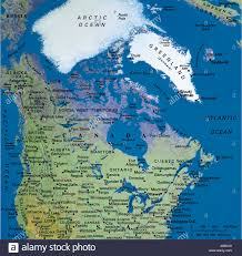 Maps Alaska by Globe Map Maps Arctic North Pole Alaska Sibiria Canada Bering