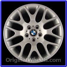 2007 bmw 335i tires oem 2008 bmw 335i rims used factory wheels from originalwheels com