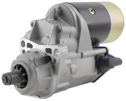 new starter hyster forklifts h80xl h100xl h110xl h130xl 2280006400