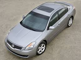 2008 nissan altima custom 3dtuning of nissan altima sedan 2007 3dtuning com unique on line