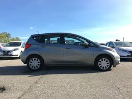 Used 2015 Nissan Versa Note Low Km Accident Free Trade No