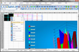 Free Spreadsheet Software Ssuite Accel Spreadsheet Best Professional And Free Spreadsheet