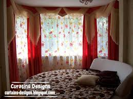 Red Curtains In Bedroom - luxury curtains for bedroom latest curtain ideas for bedroom