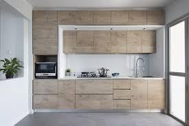 Kitchen Design Consultant Serangoon Crescent The Scientist Interior Design