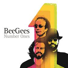 the number ones by bee gees on apple