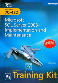 mcts self paced training kit exam 70 432 microsoft sql server
