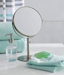Two Sided Vanity Mirror 20 Stylish Shaving Mirrors