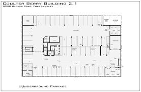 parking lot floor plan art floor plans pdf design design underground parking garage layout