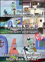 Meme Comic Indonesia Spongebob - spongebob meme comic indonesia beranda facebook