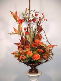 decorating ideas delectable picture of decorative fall orange