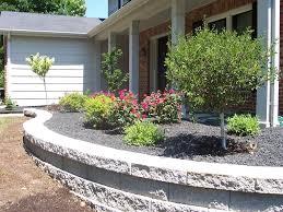 home depot decorative rock uncategorized rock landscape design 2 for trendy home depot