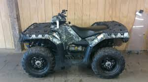 polaris sportsman 550 motorcycles for sale