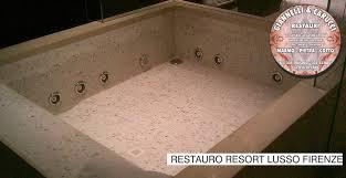 piombatura marmo marmo pietra e cotto giannelli carucci restauri levigatura
