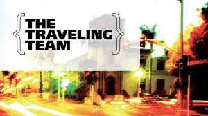 traveling teams images Who is it project jpg