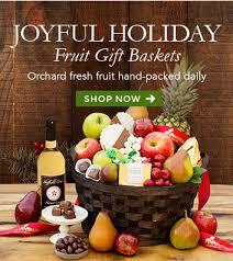 fruit baskets fresh fruit gifts the fruit company