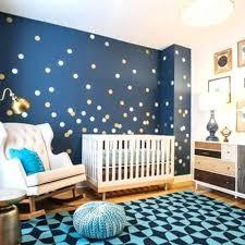 peinture pour chambre bébé couleur chambre bebe garcon turquoise motifs couleur peinture