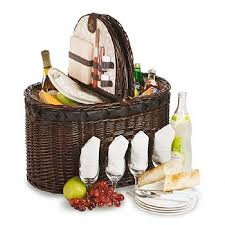 17 best insulated picnic baskets u0026 totes for 2 u0026 4 images on