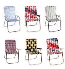 Rent Lawn Chairs These Are Not Vintage They Are Spiffier Versions Of The Original
