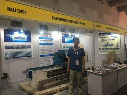 Woodworking Machinery Fair India by Company News