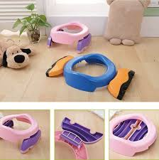 Potty Seat Or Potty Chair Um Seat Toilet Trainer Travel Potty Toddler Training Kid Chair