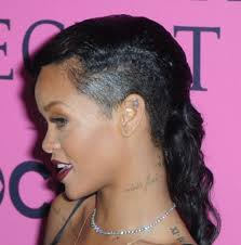 58 best rihanna tattoo images on pinterest rihanna free and