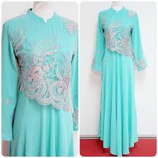 jubah moden baju kurung empire of elegance