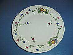 anchor hocking 12 days of 1st day dinner plate partridge