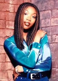 Brandy Hairstyles Brandy Norwood Moesha Aka