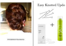 holiday 2012 updo tutorials for holiday parties work edit