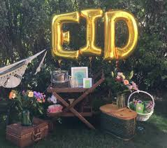 how to plan an eid for children brown magazine