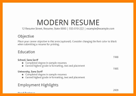 Examples Of General Resumes by Good Resume Objectives Samples 2 Top 25 Best Examples Of Ideas On