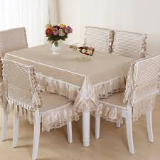 table and chair covers aliexpress buy hot sale square dining table cloth chair