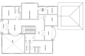 ghana house plans u2013 naa house plan