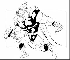 stunning lego marvel avengers coloring pages with thor coloring